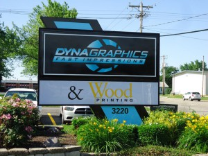 Welcome to DynaGraphics/Wood Printing